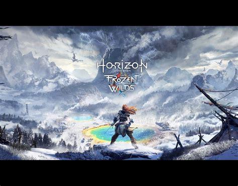 horizon zero the frozen wilds trophies wiki gameplay guide unofficial books horizon zero the frozen wilds dlc gameplay