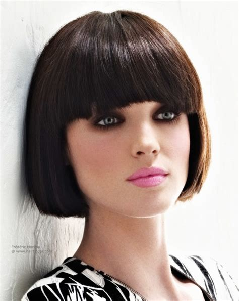 what to wear with a bob haircut how to wear a bob cut womens magazine advice for