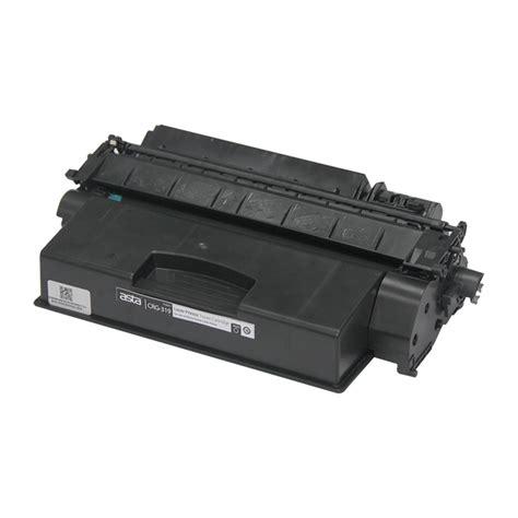Toner Canon 319 Ii for canon crg 119 319 719 black compatible laserjet toner cartridge for canon lbp6300 6650 6670