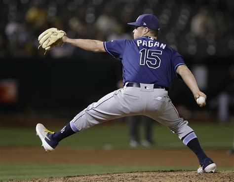 reliever emilio pagan thrives  rays sees team