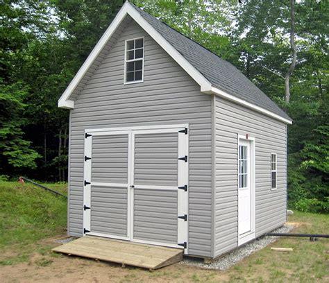Wood Tex Sheds 2 story sheds prefab storage sheds modular and custom