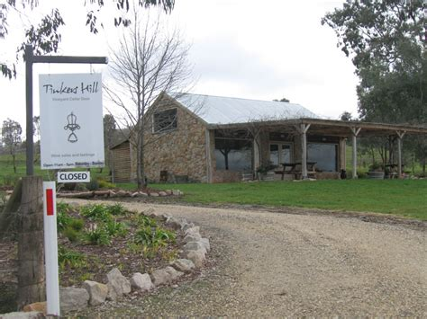 Green Shed Beechworth by Beechworth Accommodation The Vision Splendid Beechworth