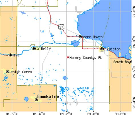 Hendry County Records Hendry County News Weather History Maps And Events