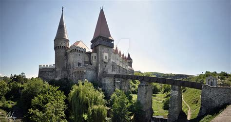 Old Castle | old castle by cupra0607r on deviantart