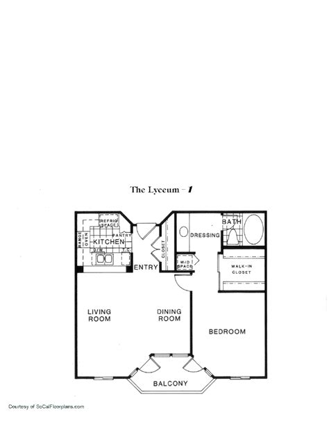 columbia place floor plan the lyceum