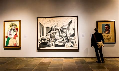 picasso paintings at the met met breuer photo tour inside the met s newest museum