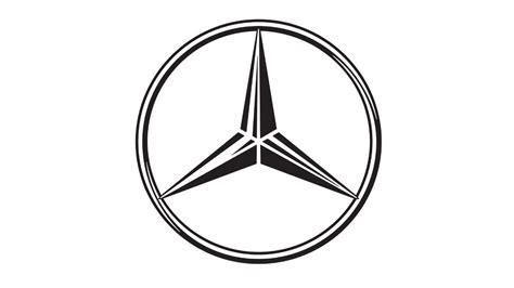 logo mercedes benz vector mercedes logo logospike com famous and free vector logos