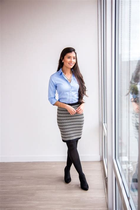 work outfits decoding women business casual