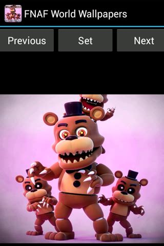 google wallpaper fnaf freddy s world wallpapers download apk for android aptoide