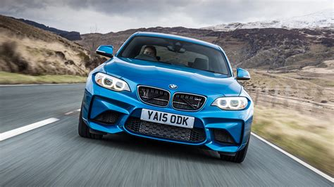 bmw  coupe  review auto trader uk