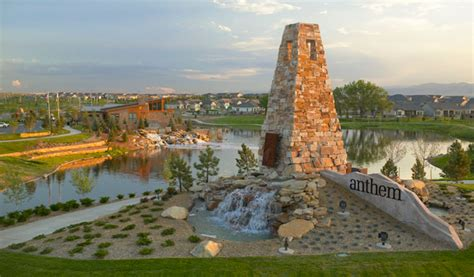 anthem of colorado usa new homes in broomfield co home builders in anthem