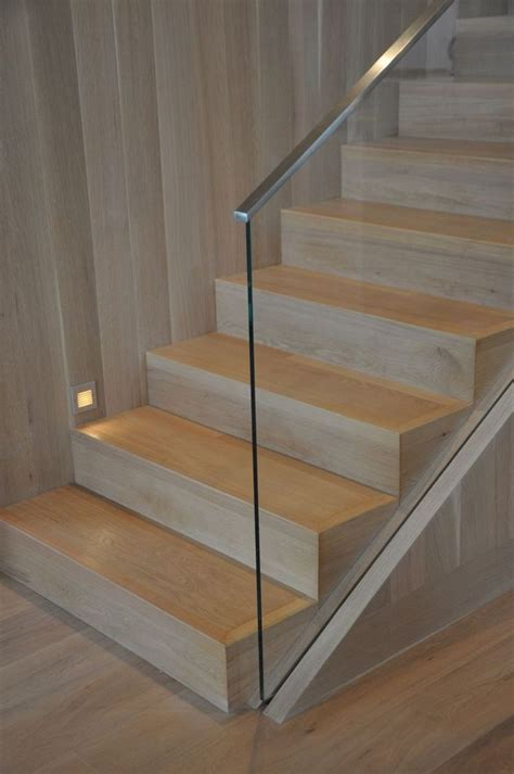 glass stair banisters best 25 glass stair railing ideas on pinterest