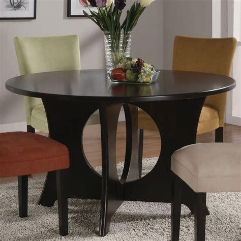 shop coaster fine furniture castana cappuccino  dining table  lowescom