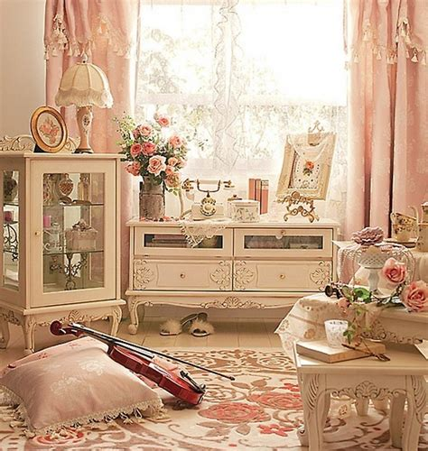 Decoration Maison Romantique by Maison Decor Romantique