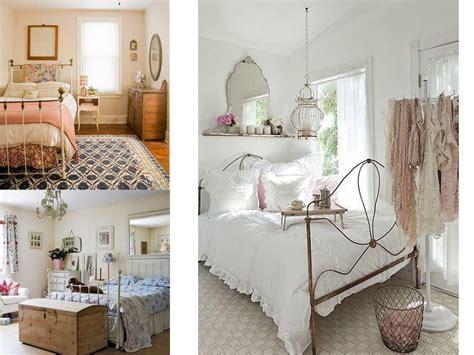 decorar habitacion romantica 6 trucos de decoraci 243 n rom 225 ntica vintage en el dormitorio