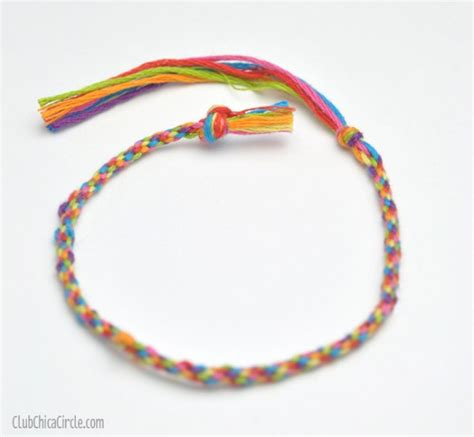 how to make bracelets with make bracelets from recycled t shirts crafts by amanda