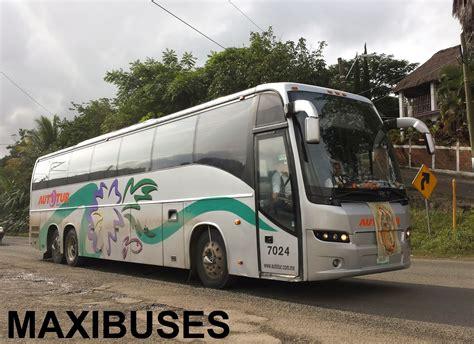 auto tur maxibuses autobuses rapidos de zacatlan autotur turismo