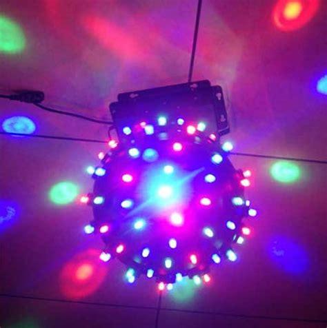 Lu Disco Led Magic Light Murah magic kleuren led led disco bol disco led bal