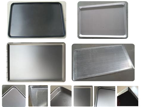 Teflon Burger non stick teflon coating hamburger bun pan stainless steel burger tray view hamburger bun pan