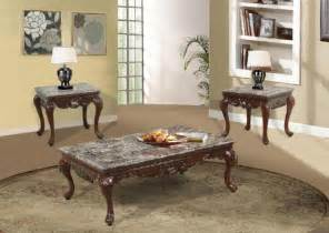 Marble Living Room Table Sets Coffee Table Marble Coffee Table Set Faux White Marble