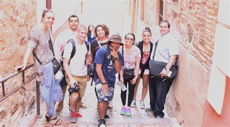 Mba Faculty Abroad 2015 by Barcelona Spain 2015 Cleveland State
