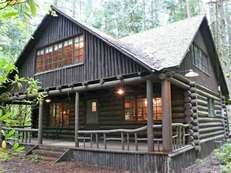 cabin homes for sale mt hood steiner log cabin for sale liz warren mt hood