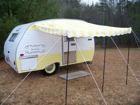 Pop Up Awnings For Campervans 25 Best Ideas About Camper Awnings On Pinterest Pop Up