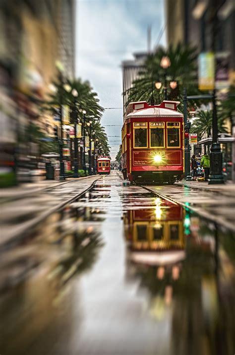 streetcar   orleans