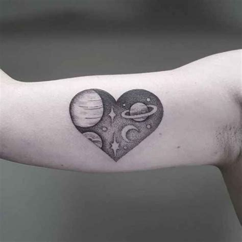 captured tattoo 25 best ideas about planet tattoos on space