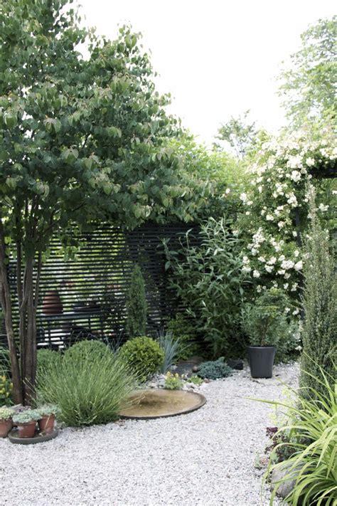 Kies Für Den Garten 48 by Die Besten 25 Kiesgarten Ideen Auf Kiesel F 252 R