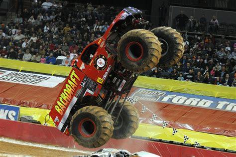 monster truck show charlotte nc charlotte north carolina monster jam february 13