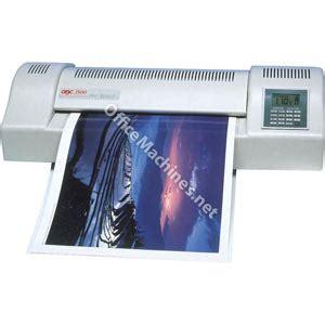 Gbc Prostyle Mesin Penghancur Kertas Paper Shredder Jilid Laminating gbc 3500 laminator manual free