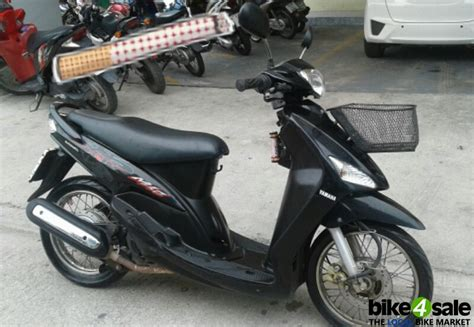 Disc Mio Boushi Thailand yamaha mio