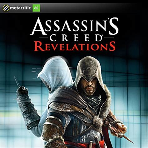 Kaset Ps4 Assassin S Creed The Ezio Collection assassin s creed the ezio collection ps4 digital code