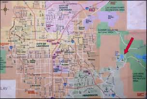Map Of Las Vegas Area by Map Of Las Vegas Area Submited Images