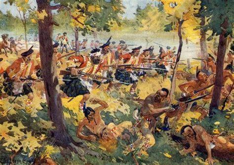 pontiacs rebellion great americans pontiac s rebellion