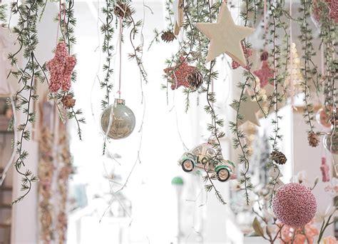 Weihnachtstrends 2017 Farben by News Willenborg Floristen Dekorationsbedarf