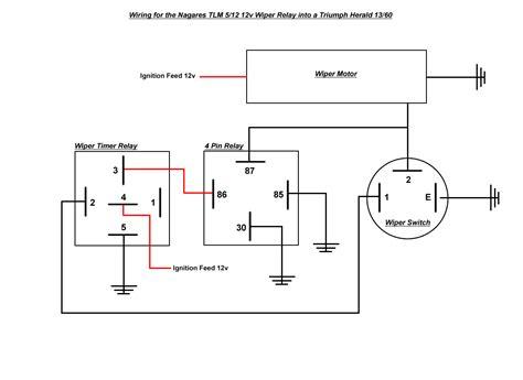chevy wiper switch wiring diagram wiper free