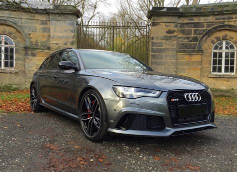 Audi Rs6 Used by Used 2016 Audi Rs6 For Sale In West Pistonheads