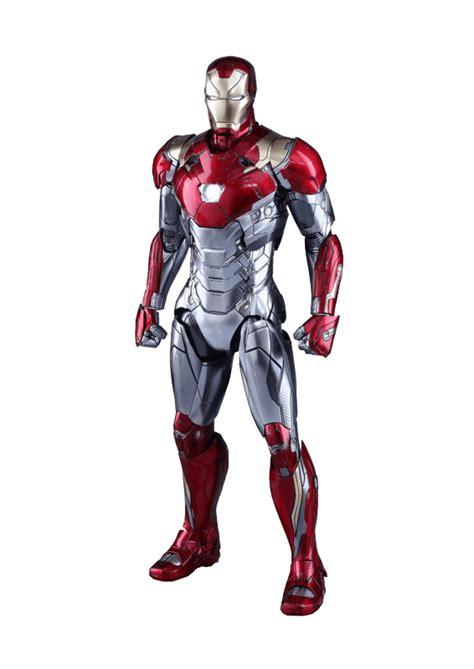 hot toys spider man homecoming iron man mk xlvii iron man mark xlvii spider man homecoming issue