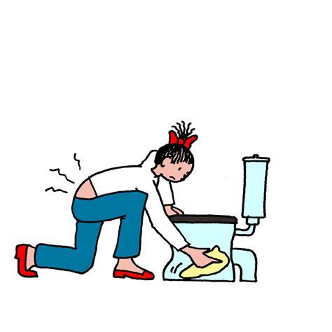 Hoe Maak Je Een Wc Schoon by Huishoudelijke Verzorging Schoonmaken Sanitair Reinigen
