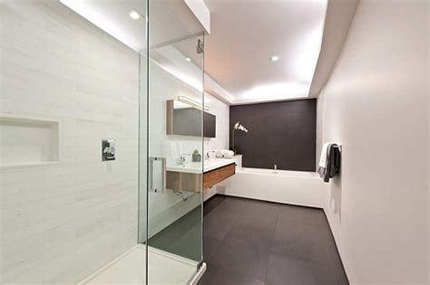 Modern Apartment Bathroom by Chic And Big Apartment In Nolita Manhattan