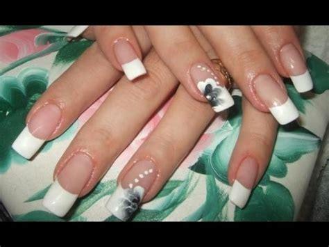 imagenes de uñas pintadas muy bonitas c 211 mo tener las u 209 as largas y fuertes y las manos hermosas