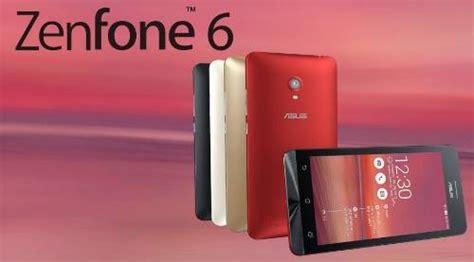 Handphone Asus Zenfone 6 Di Malaysia spesifikasi dan harga asus zenfone 6 kliksayang