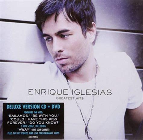 enrique iglesias best album enrique iglesias cd covers