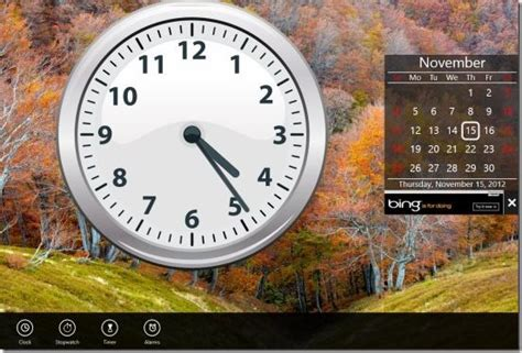 4 free windows 8 alarm clock apps windows 8 freeware