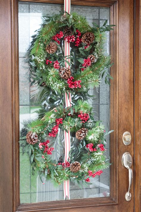 Exterior Door Decorations Front Porch Decorating Ideas You Ll Want To Copy For
