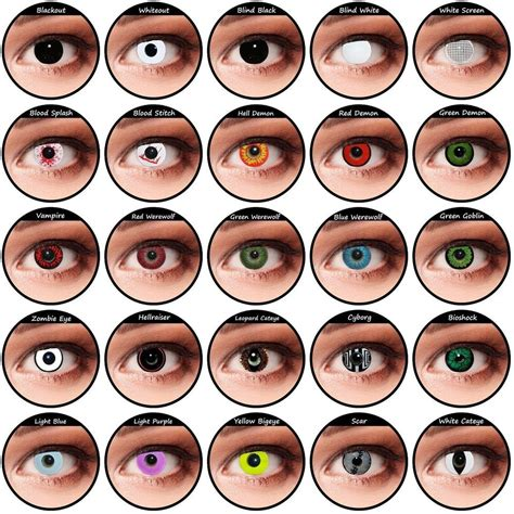 color contacts for sale coloured contact lenses contacts color cospaly