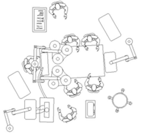 poltrona dentista dwg ospedali progetti e schemi in dwg