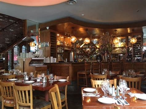Dining Section by Inside Dining Section Picture Of Casa Restaurant New York City Tripadvisor